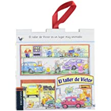El taller de Victor/ Garage