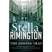 The Geneva Trap: A Liz Carlyle novel (Liz Carlyle Novels Book 7)