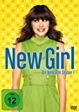 New Girl - Die komplette Season 1 [4 DVDs]