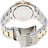 Titan Regalia Chronograph Analog Silver Dial Mens Watch - NE9308BM01J