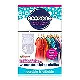 Ecozone, Set di sacchettini deumidificatori per armadio