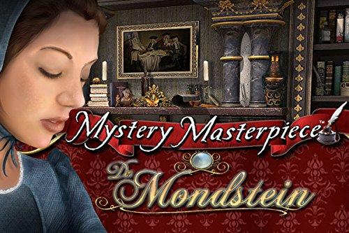 Mystery Masterpiece Der Mondstein