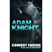 Cowboy Ending (Overdrive Book 1) (English Edition)