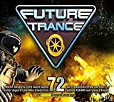 Future Trance, Vol. 72 (3 CD)