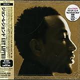Songtexte von John Legend - Get Lifted
