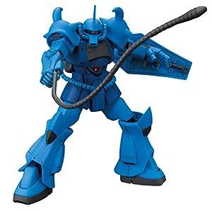 Bandai Hobby HGUC Gouf Revive Kit de construcción Mobile Suit Gundam (Escala 1/144)