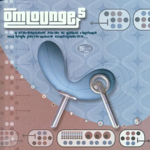 Om Lounge Vol.5