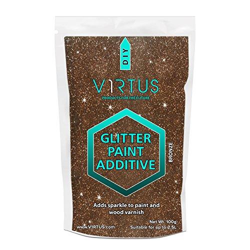 v1rtus-bronze-additif-peinture-a-paillettes-cristaux-100-g-pour-peinture-emulsion-pour-une-utilisati