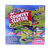 Frank Country Clutter Board Game