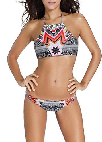 sunifsnow-femmes-style-ethnique-imprime-geometrique-tankini-pour-femme-dos-nu-sexy-bikini-taille-bas