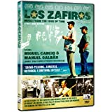 Los Zafiros Music From The Edge of Time [DVD] by Manuel Galb?n