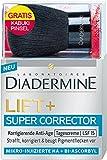 Diadermine Onpack Kabuki Pinsel Liftplus Super Corrector Korrigierende Anti-Age Tagescreme LSF15, 1er Pack (1 x 50 ml)