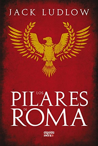 Los pilares de Roma / The Pillars of Rome Cover Image