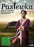 - 51cVZNPycuL - Pastewka – Die 8. Staffel [3 DVDs]