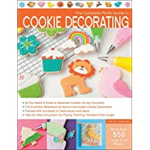 Complete Photo Guide to Cookie Decorating