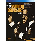 The Best Of Sammy Davis Jr. - Live