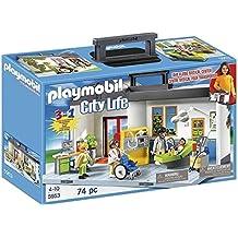 Suchergebnis Auf Amazon De Für Playmobil Arzt