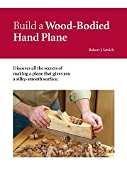 Build a Wood-Bodied Hand Plane