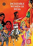 #3: INCREDIBLE WOMEN OF INDIA