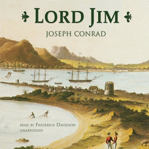 Lord Jim  Audiolibri