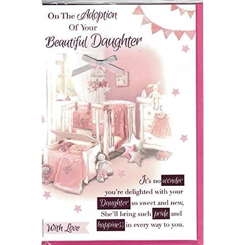 Baby adozione (Daughter), relativa all'adozione dell'Beautiful Daughter