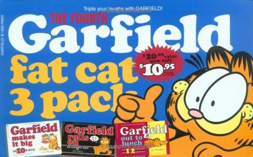 Garfield Fat Cat Three Pack Volume IV