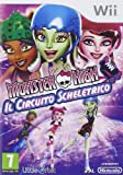 GIOCO WII MONSTER HIGH IL