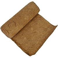 Gardman - Rollo a granel de fibra de coco, para revestimiento de cestas colgantes, 10 m de largo, 0,75 m de ancho