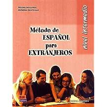 Método de español... Intermedio - Alumno: Student Book (Metódo español para extranjeros)