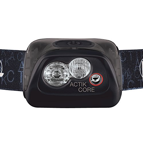 Petzl Actik Core Stirnlampe - 2