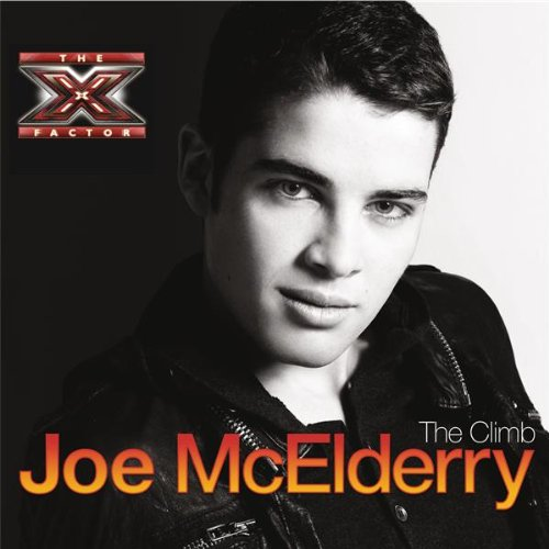 Joe McElderry  - The Climb