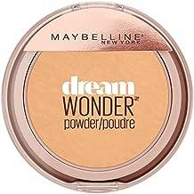 Maybelline New York Dream Wonder Powder, Classic Beige, 0.19 Ounce