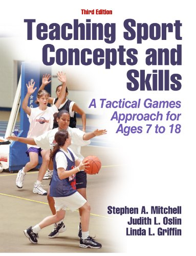 Teaching Sport Concepts and Skills, Third Edition