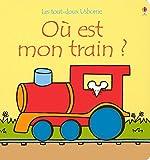 Telecharger Livres OU EST MON TRAIN (PDF,EPUB,MOBI) gratuits en Francaise