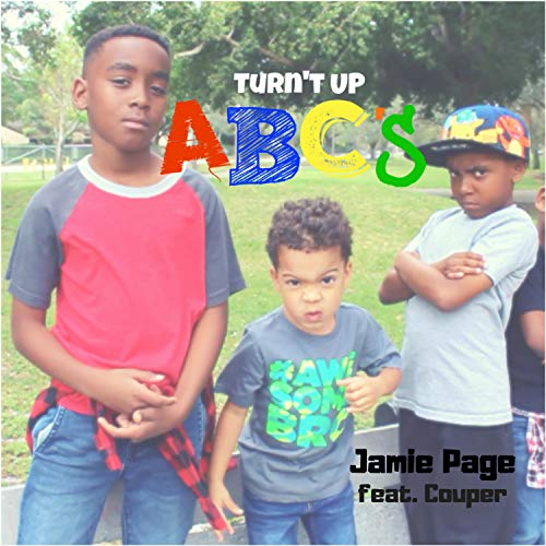 Turn't Up ABC's (feat. Couper)
