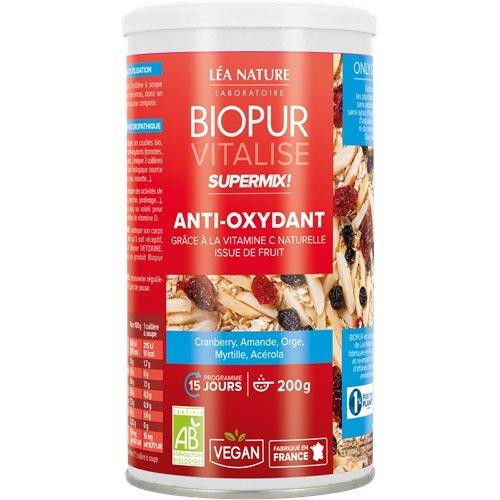 BIOPUR Kit Super Mix Antioxydant
