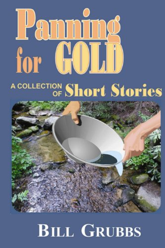 Panning for Gold (English Edition)