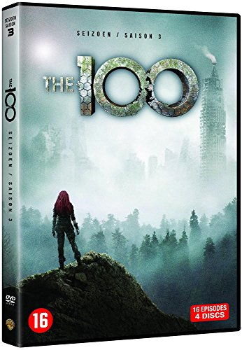 100 (Les) - Saison 3 : 2016