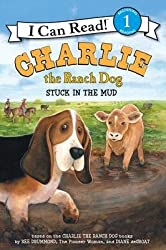 By Drummond, Ree ( Author ) [ Charlie the Ranch Dog: Stuck in the Mud By Jan-2015 Hardcover