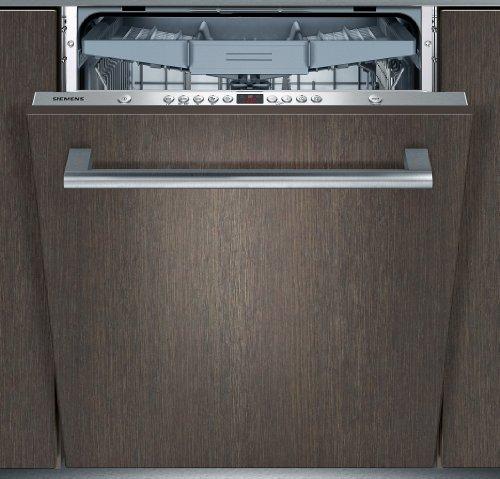 Siemens SN65L084EU iQ500 vollintegrierbarer Geschirrspüler / A++ A / 13 Maßgedecke / 46 db