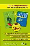 Fr?hlings Erwachen: Das Abi-Komplettpaket. Lekt?re plus Interpretation