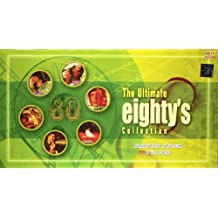 The Ultimate Eighty's Collection