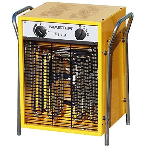 Elektro-Heizlüfter B 5 EPB E4040831