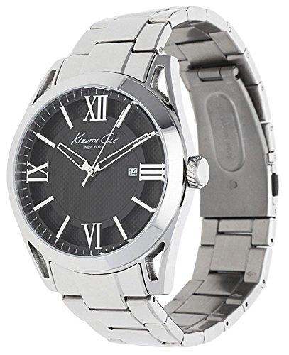 kenneth-cole-ikc9372-reloj-con-correa-de-piel-para-hombre-color-negro-gris