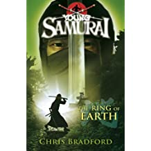 Young Samurai: The Ring of Earth (English Edition)