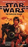 The Paradise Snare: Star Wars by A C Crispin par A C Crispin