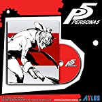 Persona 5 - édition day one + ...