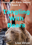 Tangling with Bears (The Cloverleah Pack Book 8) (English Edition)
