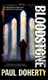 Bloodstone (Brother Athelstan Mediaeval Mysteries)