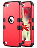 Best Phone Cases For Iphone5c - iPod Touch Case, iPod 6 Case, ULAK Hybrid Review
